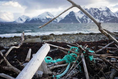 Arctic Ocean Cleanup Expedition | Aug 21-22 | 3 spots left!