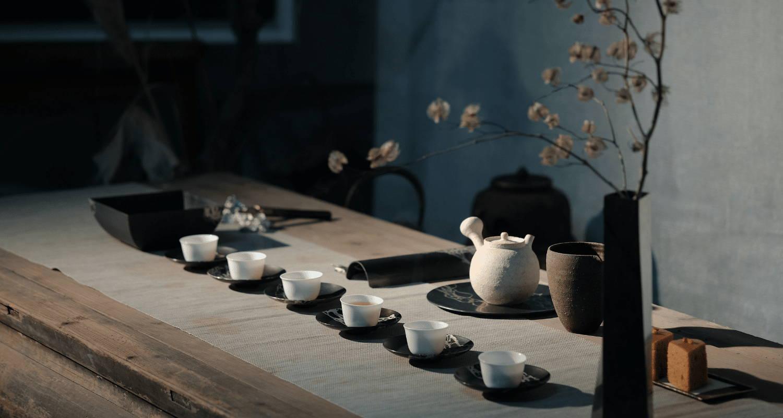 Théière thé