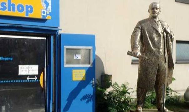 «Гуд-бай, Ленин!» (ностальгическая экскурсия по ГДР и по Ленинским местам)
