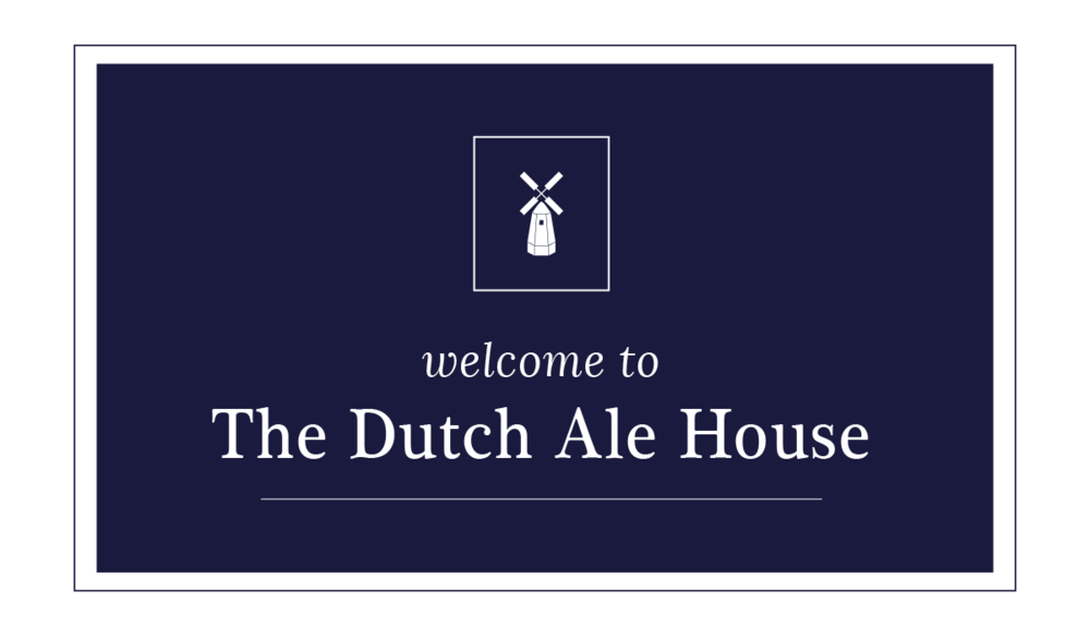 The Dutch Ale House