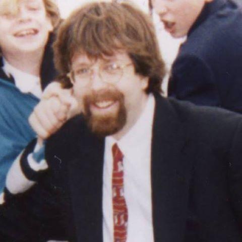 a_person's avatar