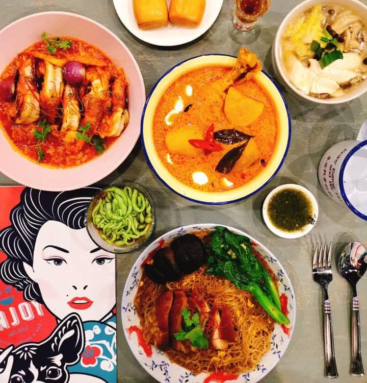 ENJOY Eating House & Bar