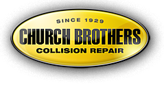 Indianapolis Collision Repair & Auto Body Shops | Church Brothers