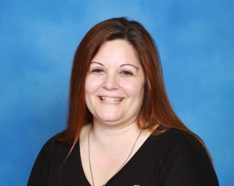 Jeanne Franklin , Wonder Program Teacher, Teacher Council Representative