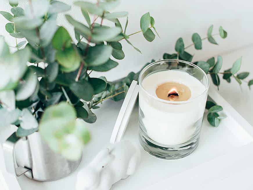Llucmajor, Mallorca - Explore great candle decoration ideas! They might seem like seasonal symbols, but with a little creativity they can quickly become a household essential you won't miss out anymore.