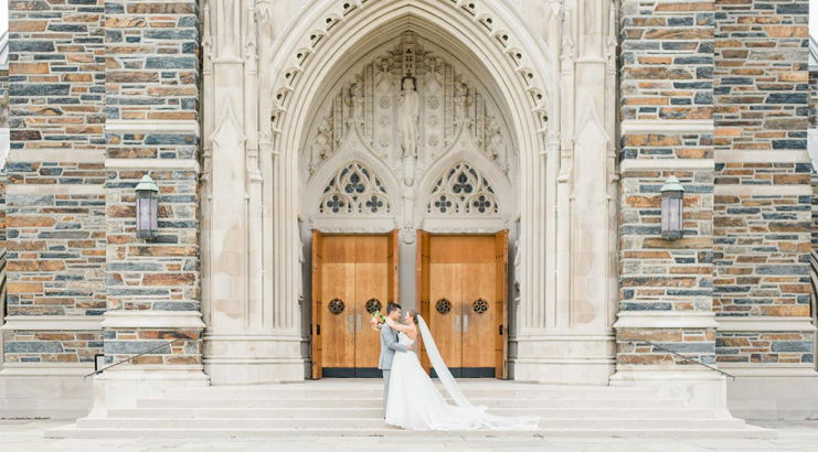 Top Questions to Ask Your House of Worship Before Getting Married There