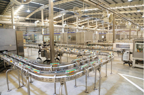 Vietnam's dairy producers vow to make bigger investments