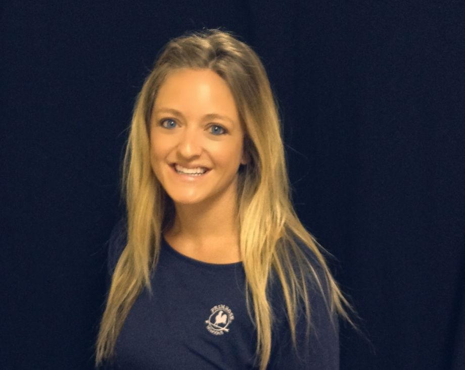 Ms. Nicci Wahl , Leadership Team Member