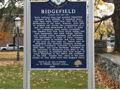 Ridgefield Returns