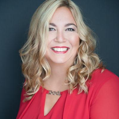 Julie Ramsay  Real estate agent RE/MAX ROYAL (JORDAN)