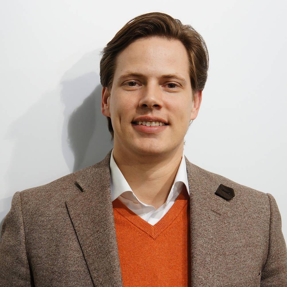 Koen Dries