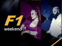 F1 WEEKEND PARTIES image