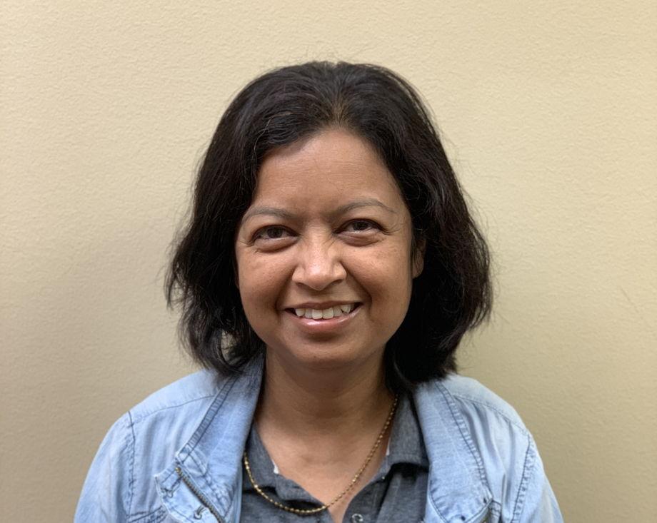 Ms. Ann , GA Pre-K Lead Teacher
