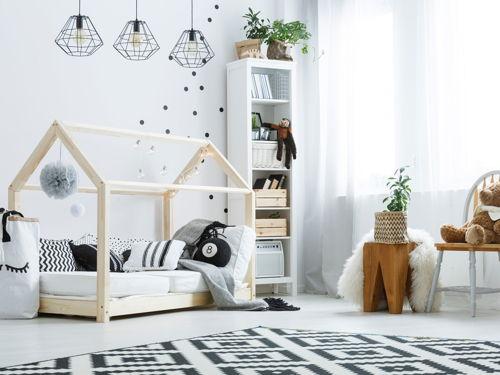 Sechs Ideen für ein Babyzimmer im Shabby Chic-Stil
