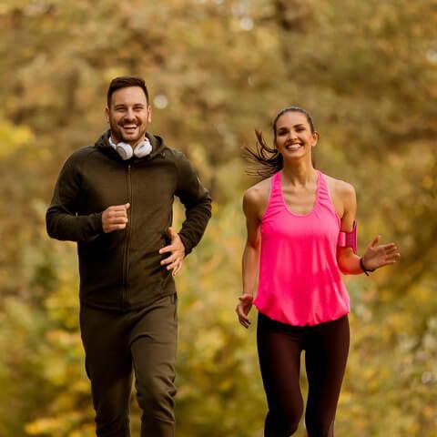 activité physique forme et bien être