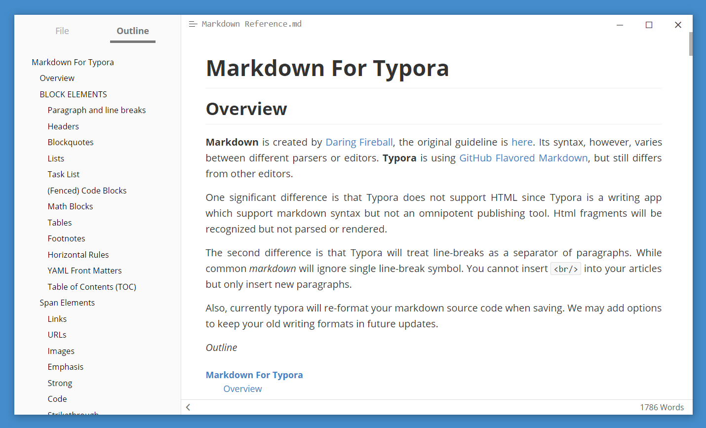 28 Best Markdown editors for Linux as of 2019 - Slant