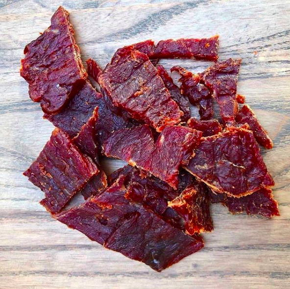 The Best Low-Sodium Beef Jerky Brands And Flavors