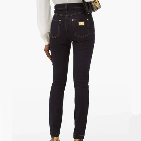 women Pants & Jeans