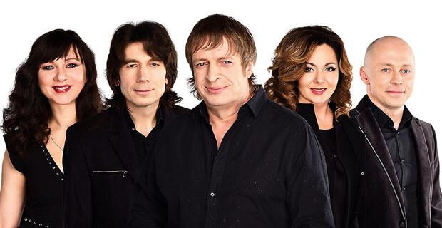 Группа «Рождество» в программе «Живая струна» на «Радио Шансон» - Новости радио OnAir.ru