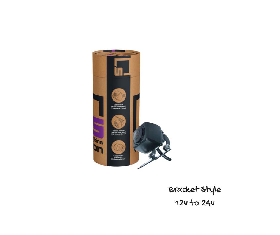 SoundSkins Vision Bracket Camera