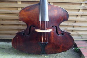 Classical bass lessons