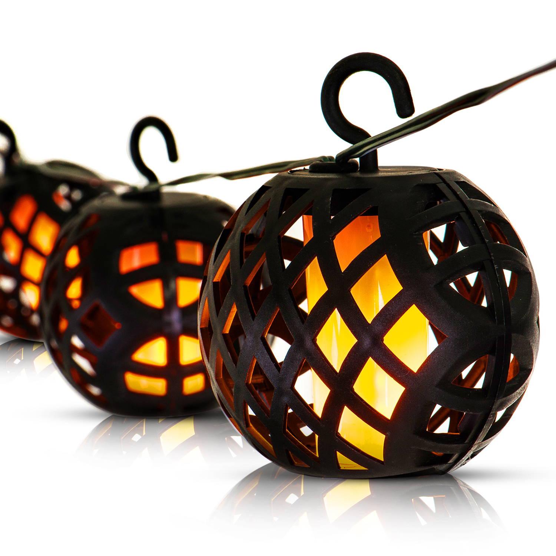 Hanging Look Lights