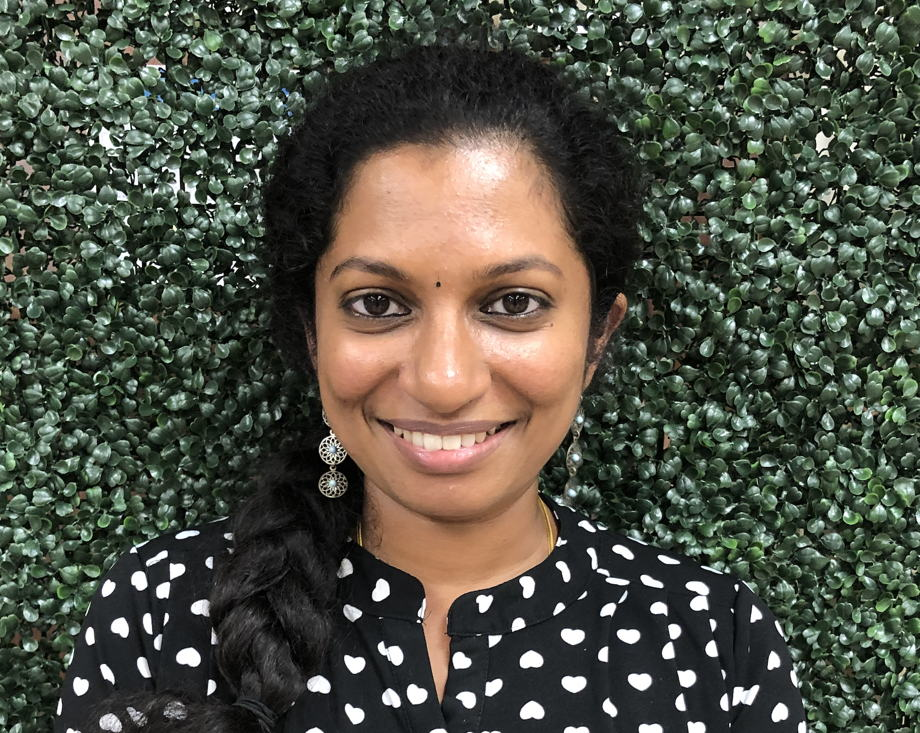Agila Valliammal , Pre-Kindergarten Teacher