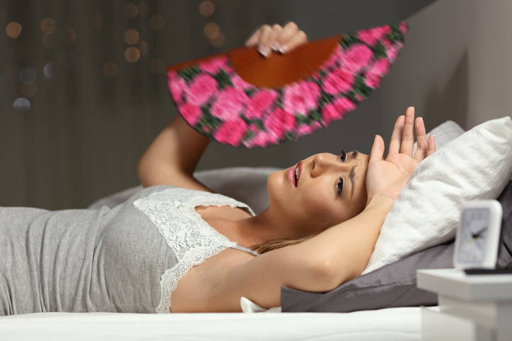 Menopause & Post Menopause Stages