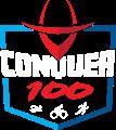 Conquer 100 logo