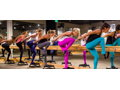 Private Pure Barre Class for up to 20 People