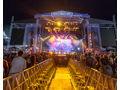 SUPER SILENT: Pepsi Gulf Coast Jam VIP Experience