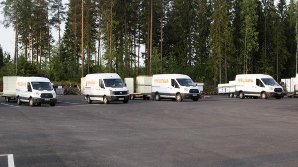 Perustava Oulu