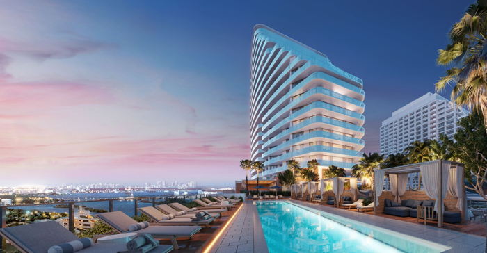 featured image of Four Seasons Fort Lauderdale