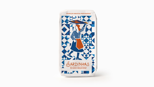 Socilink Portuguese Canned Food