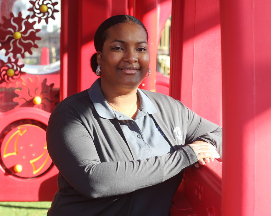 Ms. Whitni Patterson , Toddler Assistant Teacher