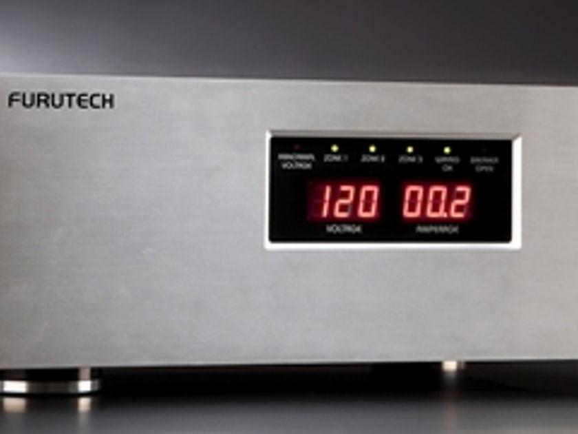 Furutech Daytona 303 Multi-Mode Power Distributor