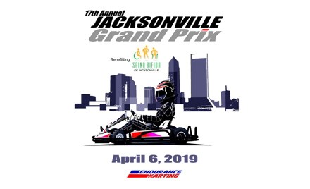 Go Karts Jacksonville Fl >> Jacksonville Grand Prix By Endurance Karting Info On Apr 6 2019