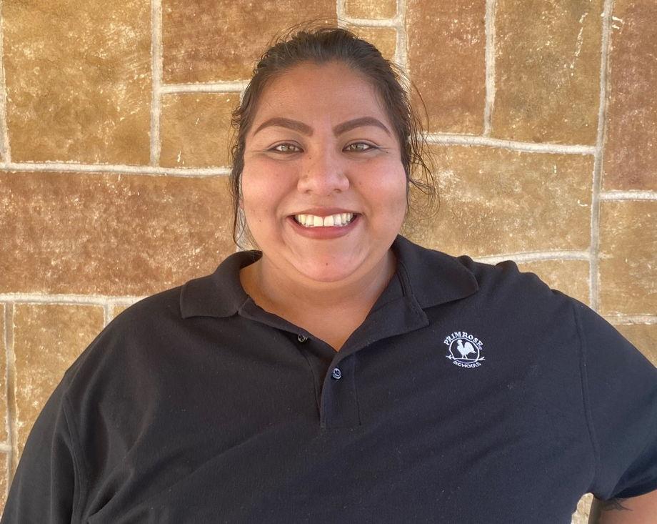 Sheila Cruz , Preschool Pathways Assistant Teacher