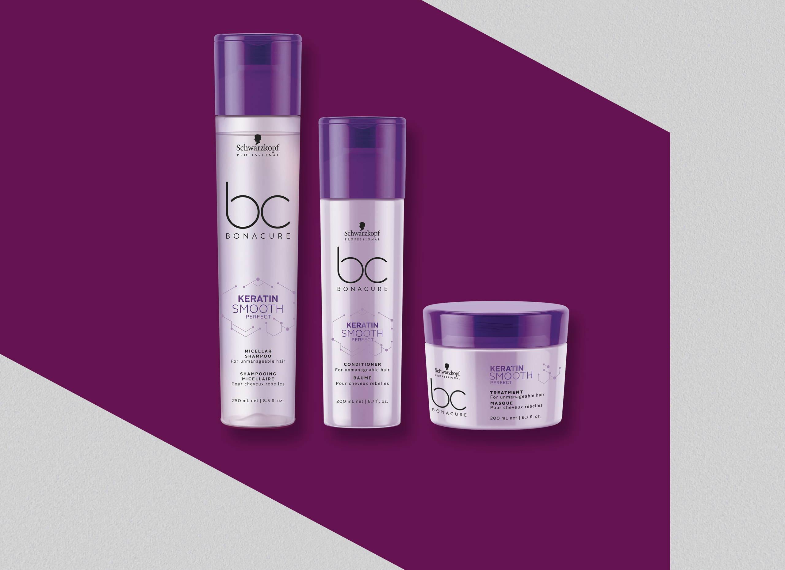 BC Keratin Smooth Perfect | Schwarzkopf Professional | retailbox.co.za