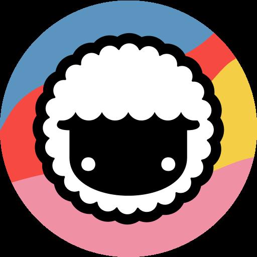 Taskade circle logo