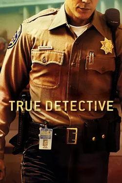 True Detective's BG