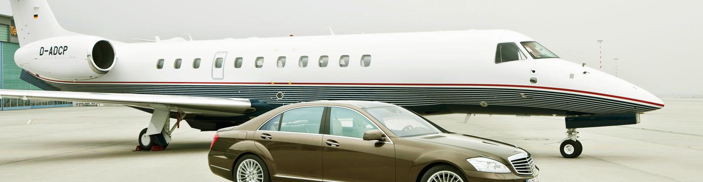 Трансфер из/в Сингапур Аэропорт (Mercedes E-class)