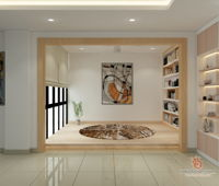 fukuto-services-contemporary-modern-malaysia-selangor-living-room-study-room-others-3d-drawing