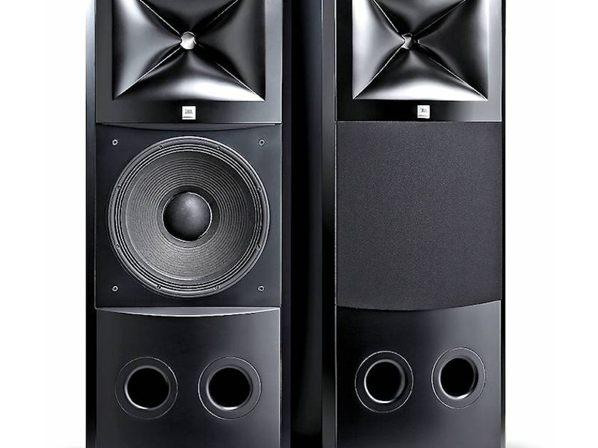 JBL M2 System