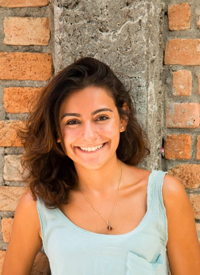 Polyana Oliveira