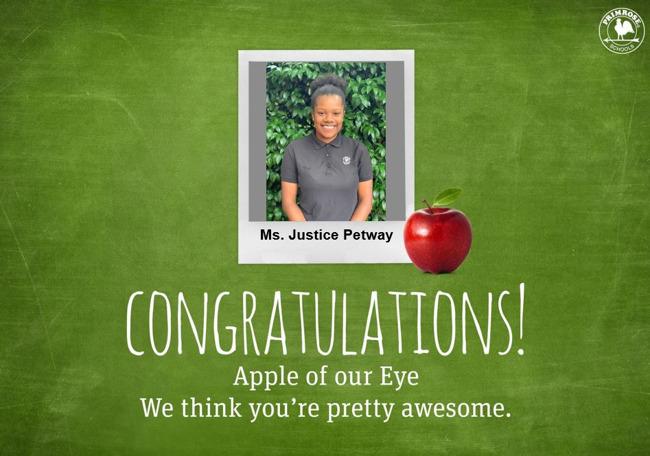 Justice Petway