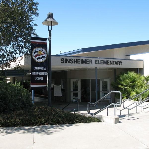Sinsheimer Elementary PTA