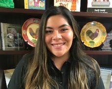 Ms. Jazmine Calderon , Early Preschool 2 Assistant Teacher