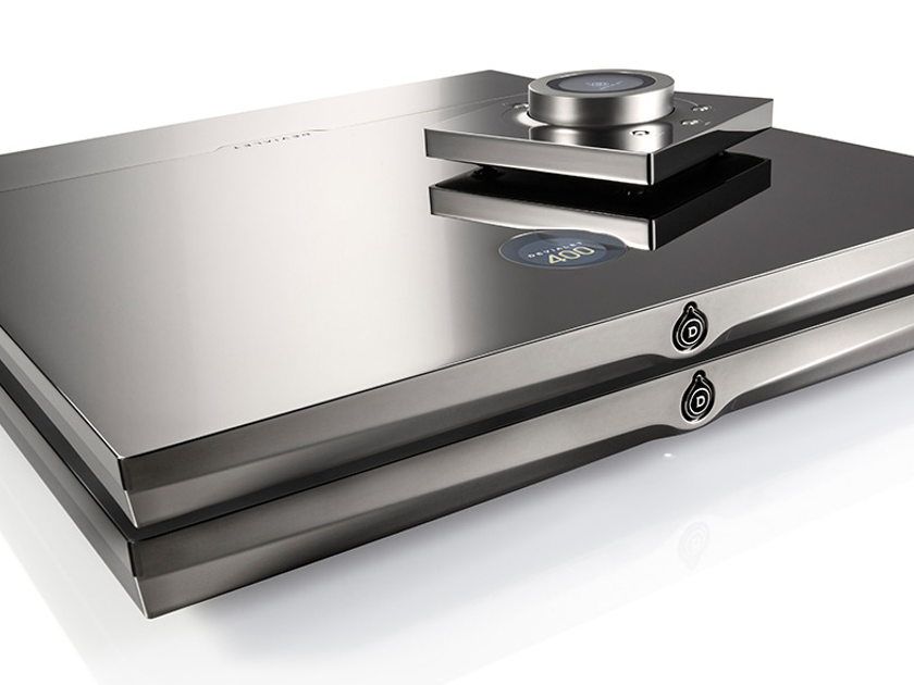 Devialet  400 Demo Price lowered