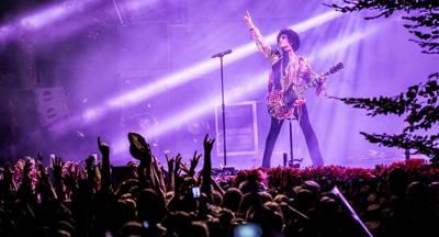 LaserDome: Prince